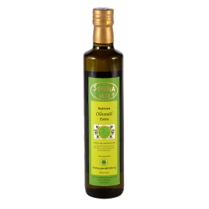 Sterna 1821 - Natives Olivenöl Extra 500 ml